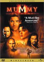 The Mummy Returns [New Blu-ray] UV/HD Digital Copy, Digitally Mastered In Hd,