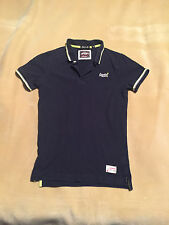 Mens Superdry London Fit Polo Shirt Size Small. Good Condition Plenty Of Life