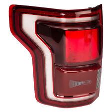 OEM NEW Rear Left Driver Tail Light Lamp 17-18 Ford F-150 Raptor HL3Z13405C