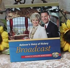 Kenneth Copeland BVOV Broadcast DVD / May 20, 2013
