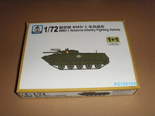 S-Model PS720158 1/72 BMD-1 Airborne Infantry Fighting Vehicle