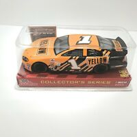 2003 - 1:24 Action Jamie McMurray Yellow #1 NASCAR Collectors Series