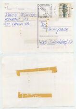 50438 - Werbestempel: Entwicklungsschwerpunkt Gronau, 10.6.1985 - Mi.Nr. 1251