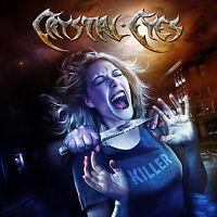 CRYSTAL EYES - Killer - CD - 200858