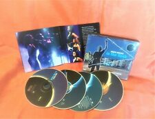 2CD+2DVD Roger Waters live '06  In the Flesh