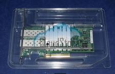 GENUINE INTEL 10gbs Ethernet Server Adapter DP PCI-E X520-DA2  E66560-002