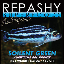 New listing Repashy Soilent Green Aufwuchs Algae Small Organisms replacement