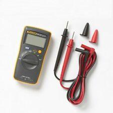 Fluke 101 Portable Handheld Digital Multimeter