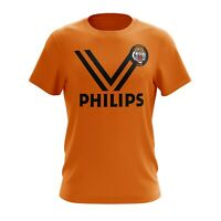 NRL Wests Tigers (Balmain Tigers) Retro Supporter T-Shirt  - Sizes S - 5XL