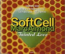 """Soft Cell Tainted love (Orig. 7"""" Version/12"""" Remix by Julian Mendels.. [Maxi-CD]"""