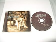 Suzannah Espie and The Last Word - First And Last Hotel - FASTPOST CD