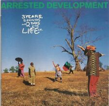 Arrested Development - 3 Years,5 months,2 Days In The Life Of
