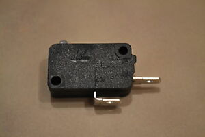 Manufacturer Approved Replacement Microswitch for WB24X10029 - Normally Open