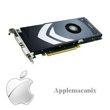 USED 2nd Gen Apple Mac Pro nVidia GF 8800GT 512MB 661-4642/661-4854 Video Card