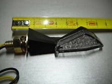 4XLED TURN SIGNAL INDICATORS DUCATI 900SS,DS1000,S2R,Mille (D),888 Strada,749 R
