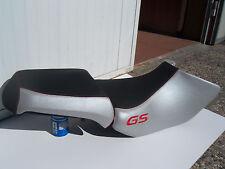Set cubierta asiento BMW R1200 exclusivo X R 1200 GS SEAT cover Motorrad R1200GS