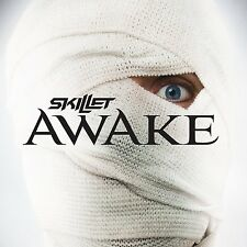 Skillet - Awake CD