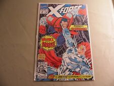 X-Force #10 (Marvel 1992) Free Domestic Shipping