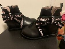 Juicy Couture Boots Girl Size 9