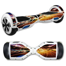 Skin Decal for Hoverboard Balance Board Scooter / Light exposure