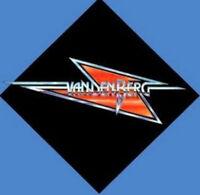 Vandenberg : Vandenberg CD (2011) ***NEW*** Incredible Value and Free Shipping!