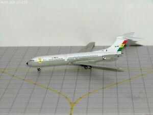 Jet-X 1/400 Ghana Airways Vickers VC-10 9G-ABO JX414 NEW