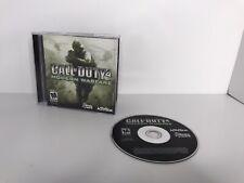 Call of Duty 4: Modern Warfare (PC, 2007)