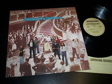 "Cooper Brothers Band ""Pitfalls Of The Ballroom"" LP Capricorn Records ‎– CPN-0226"