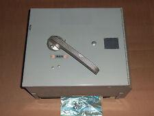 ITE SIEMENS V7H V7H3605 400 AMP 600V FUSIBLE PANEL PANELBOARD SWITCH HARDWARE