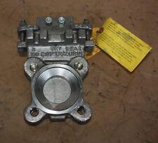 "DeZURIK KGS SRV seat 150CWP knife gate valve SIZE 2 DN50 50mm 2"" Inch 11283 CF8M"