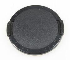 LEICA LENS CAP E55 14289. PLASTIC LENS CAP
