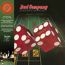Bad Company - Straight Shooter - New Double 180g Vinyl LP