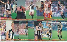 1994 Select COLLINGWOOD Team Set [ 15 Cards ]