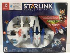 New Nintendo Switch Starlink Starter Pack Ubisoft Star Fox