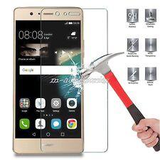 """Vero Vetro Temperato Pellicola Proteggi Schermo per Huawei p9 Lite 5.2"""" Cellulare"""