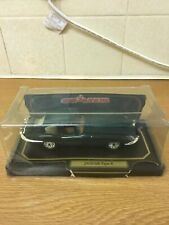 Majorette Cars Jaguar E Type Club 1/24 4102