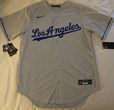 Nike Los Angeles Dodgers Clayton Kershaw Jersey T770-LDRS. Adult Size: Medium