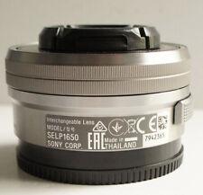 Sony E PZ 16-50mm f/3.5-5.6 OSS Lens SELP1650 for Sony E-Mount Camera #2