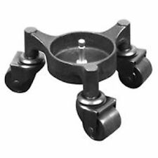 Grand Piano Leg Dollies Set of 3 Round Cup Piano Moving Equipment Casters Jansen