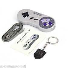 8Bitdo SNES30 Pro Wireless Bluetooth Controller Dual Classic Joystick Gamepad