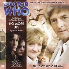 Doctor Who Hörbücher und Hörspiele auf Englisch
