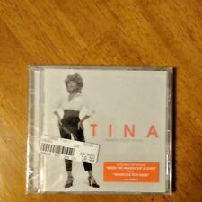 Tina Turner Twenty Four Seven CD New Sealed