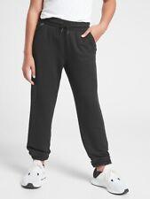 Athleta Girl Black Warm Up Jogger Athletic Pants NWT Various Sizes