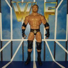 WWE triple h réseau hhh elite series wrestling MATTEL figurine accessoires