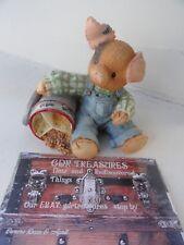 1997 This Little Piggy Season Eatings by Enesco
