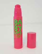 Maybelline Baby Lips Color Balm Crayon Balsam Lippenpflegestift 15Strawberry Pop