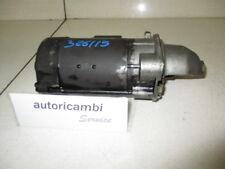 6033AC1095 MOTOR DE ARRANQUE MERCEDES CLASE CLK W209 2.7 D AUT 125KW (2003) R