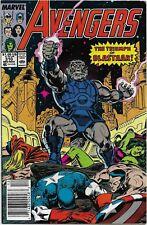 Avengers #310 - Fine/VF - Triumph of Blastaar