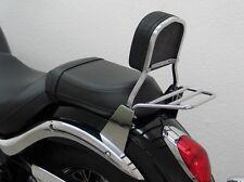 letzte Fehling Sissy Bar + Gepäcktäger Suzuki VL800 Intruder LC C800 Volucia