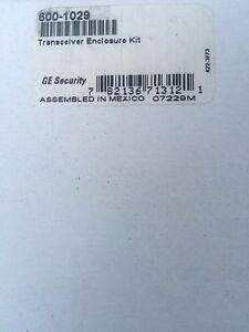Brand New GE 600-1029 Enclosure GE SuperBus 2000 RF Transceiver Module